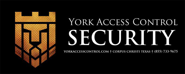 York Access Control Texas