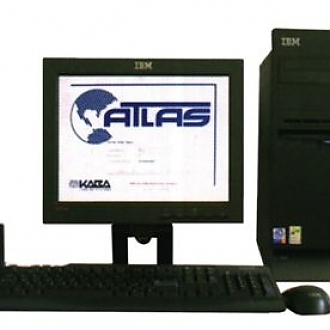 Atlas Management System